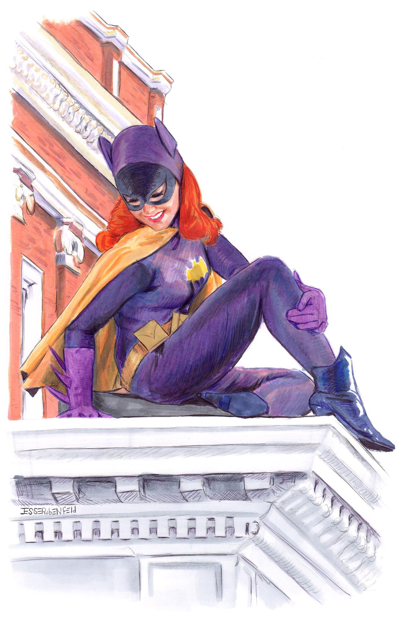 Batgirl 66