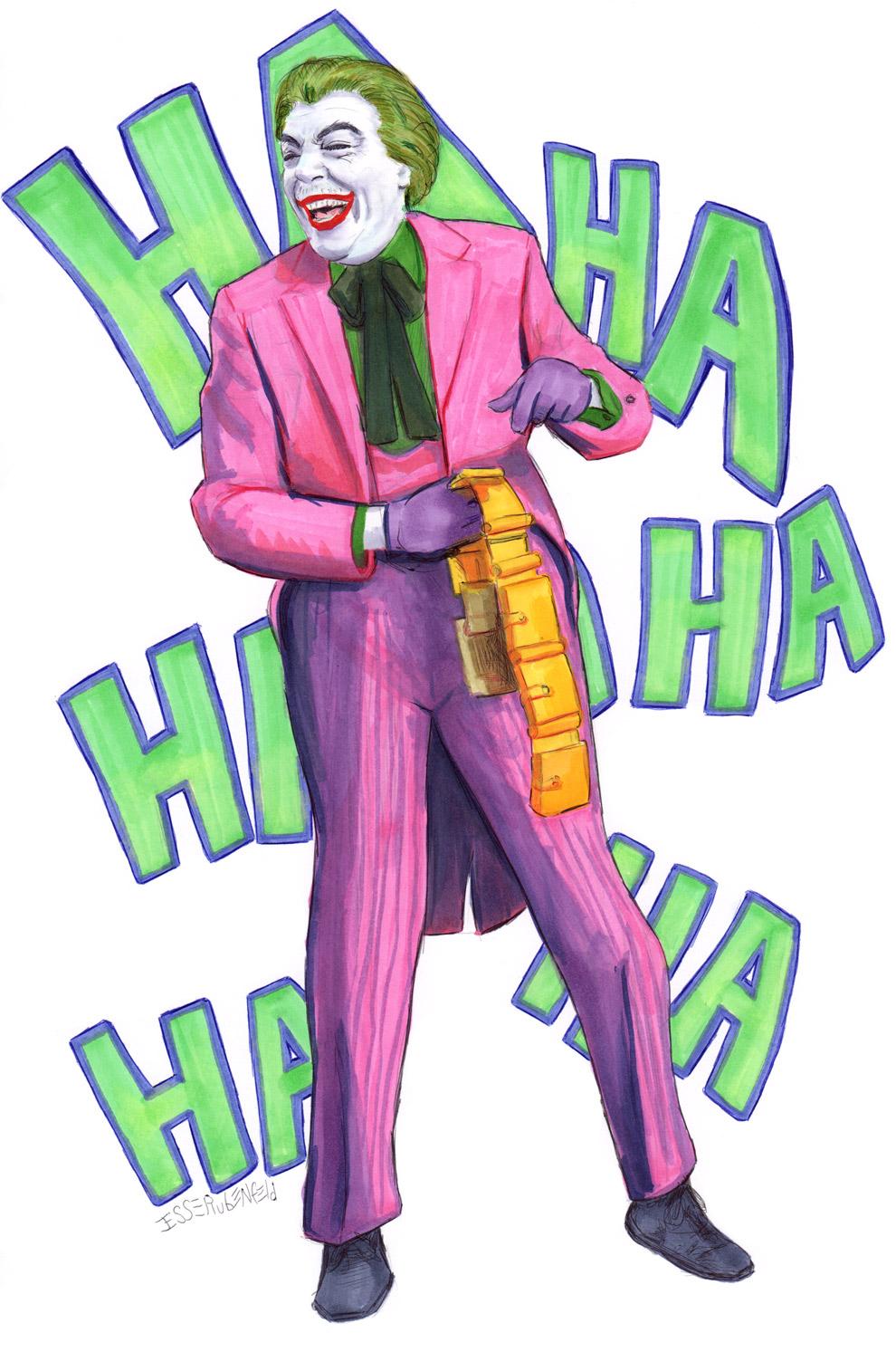 Joker 66