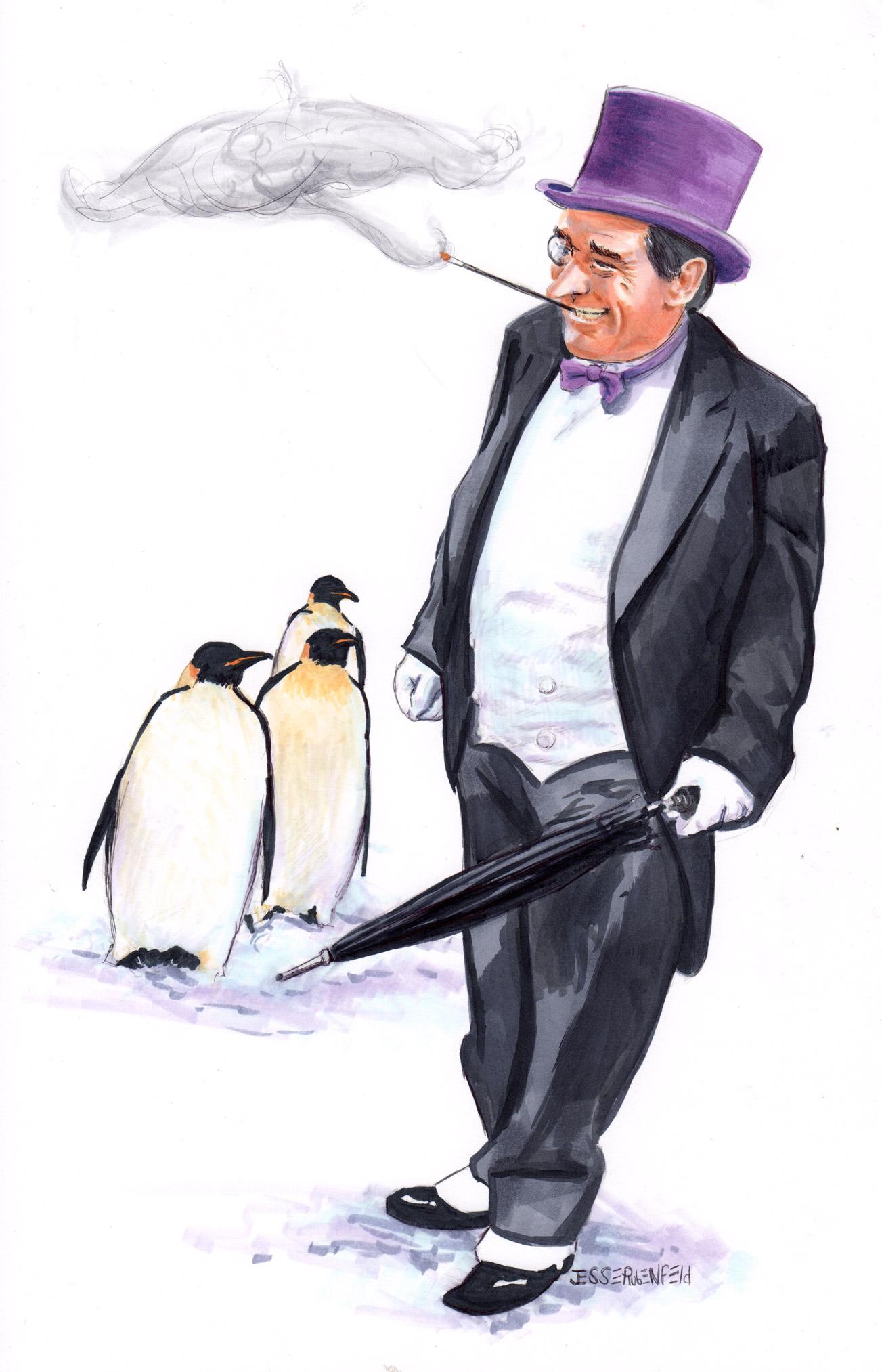 Penguin 66